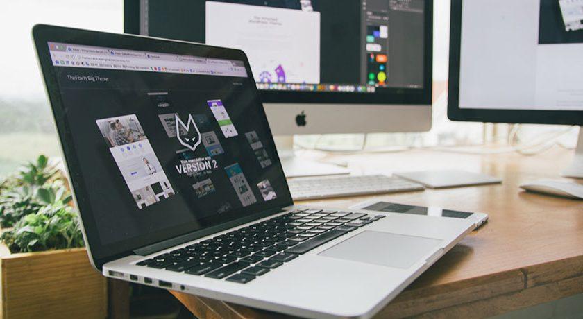 web3 840x460 - Como Criar um Site | Guia Completo e Simples para Tótos